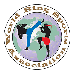 World Ring Sports Association Logo